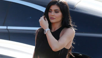 Is Kylie Jenner's Bump Already Showing? This Picture Makes Her Look SO Pregnant!
