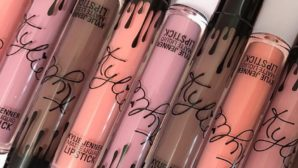 Kylie Cosmetics' 'Back To School' Lip Kits Are Here & They're Selling Fast!!