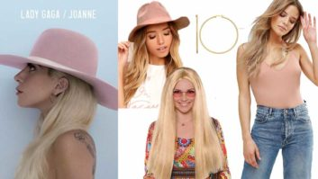 You Can Get Lady Gaga's Pink Hat For Under $20 To Make The Perfect 'Joanne' Halloween Costume