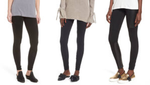 It's Legging Season! Stock Up On Our Faves Under $20 At Nordstrom Before They Sell Out