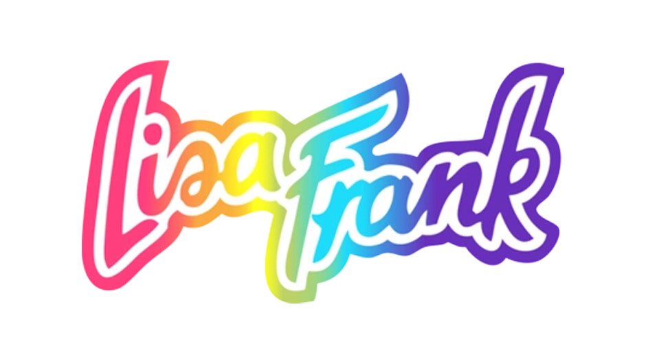 3ffa71a2cfed87 Let s escape from 2017 and think of the 90s real quick. If your 90s weren t  filled with endless amounts of Lisa Frank rainbow-colored items