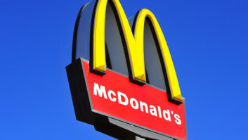 McDonald's Just Made The Most Amazing Announcement Ever & We're Freaking Out!