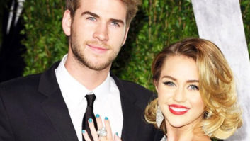 Miley Cyrus Finally Revealed When She And Liam Hemsworth Are Getting Married