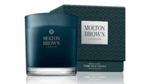 Molton Brown's New Russian Leather Scent Smells Like Everything You Love About Fall