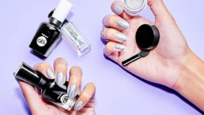 Sally Hansen's New Salon Chrome Mani Kits Are Here & They're Straight Up Magic