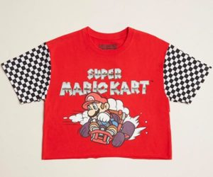 8e7ea49c55c5 The Forever 21 x Nintendo Exclusive Collection Just Launched   Our ...