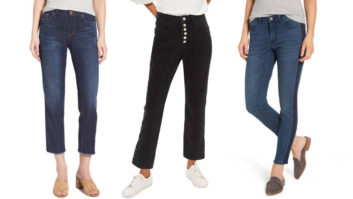These Are The Three Pairs Of Jeans You NEED For Fall (Bonus: They're All Under $40)
