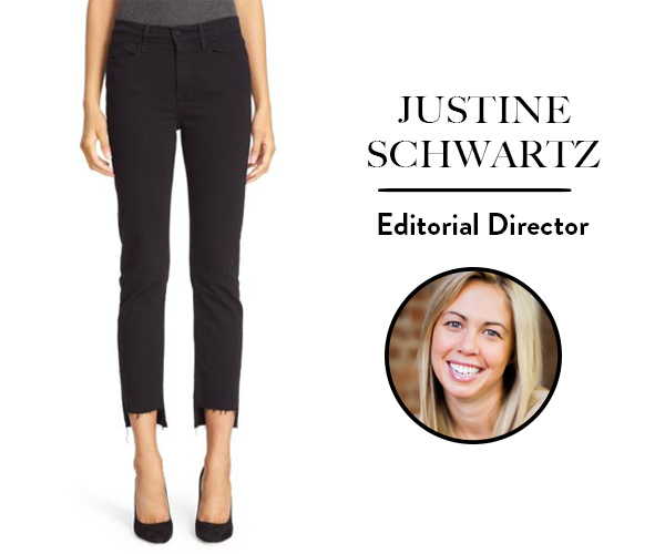 Justine Schwartz, Editorial Director