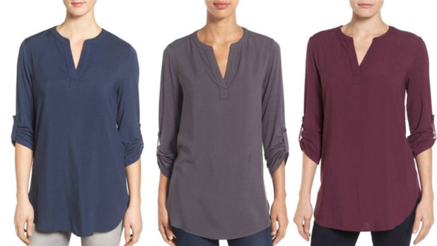 Nordstrom Just Marked Down The One Top That Every Woman <em>Needs</em> To Own For Fall