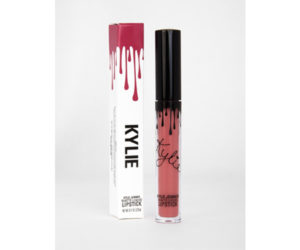 Kylie cosmetics lipgloss