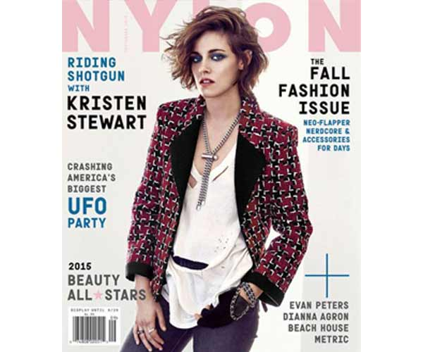 Top Women S Fashion Magazines 2017 Latest Trend