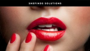 Once And For All, Here's The Simple Way To Remove Long-Wear Lipstick #SHEfindsSolutions