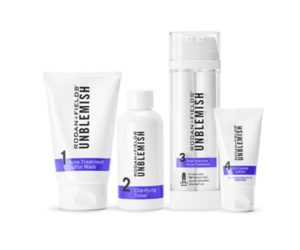 Unblemish Regime For Acne