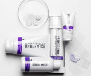 Rodan & Fields oily skin regime