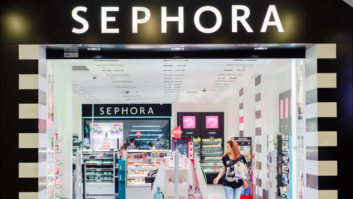 Whoa – This Foundation Is Selling Out FAST At Sephora!