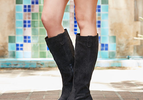 These Are The 5 Boots Every Woman Needs In Her Closet This Fall