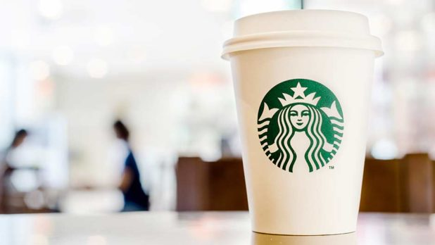 Move Over PSL! Starbucks Has A New Fall Latte & It's Amazing