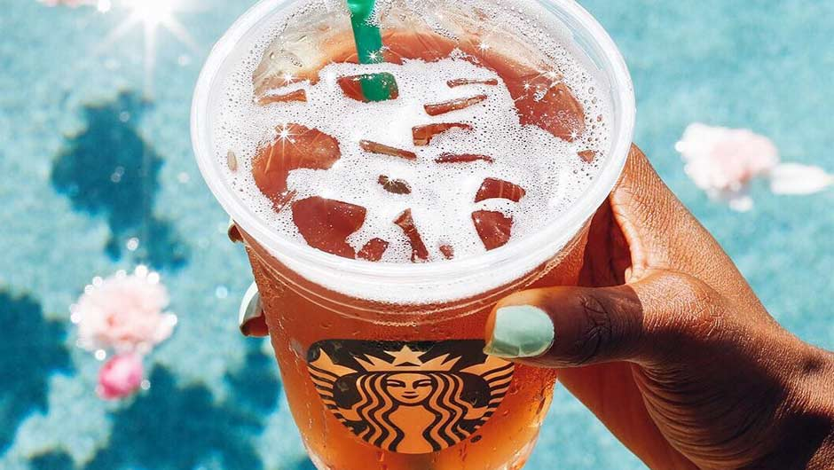 Starbucks Just Made The Most Amazing Announcement Ever & We're Freaking Out!