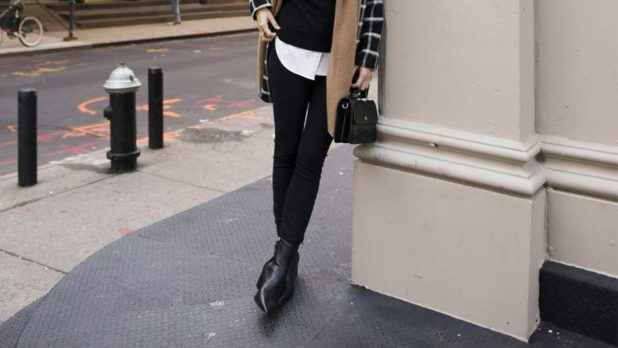 5 Target Leggings Every Woman Should Own