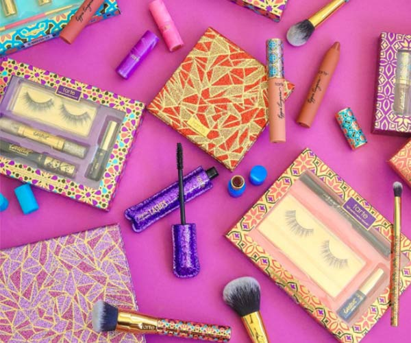 tarte delight holiday collection 2017