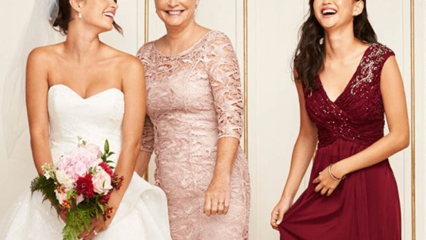 4 Items From TJ Maxx's Wedding Section You Need In Your Life