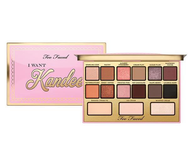 I Want Kandee Candy Eyes