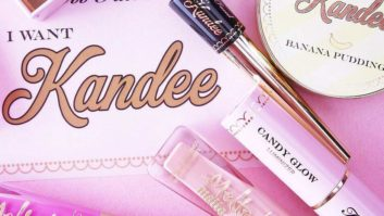 Too Faced's I Want Kandee Collection Might Be Better Than Kylie Lip Kits