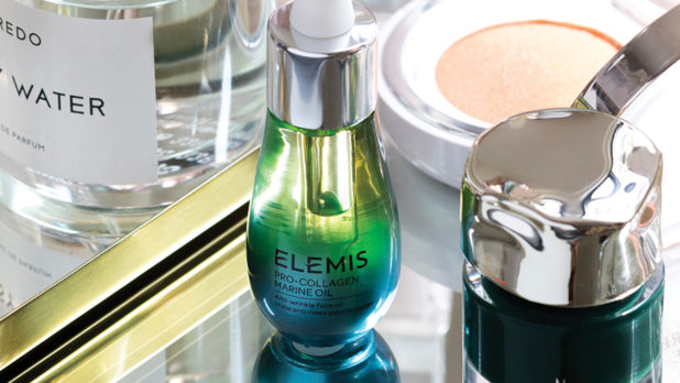 Don't Miss Your Chance To Win An Award Winning Pro-Collagen Marine Oil From Elemis #SampleSaturday