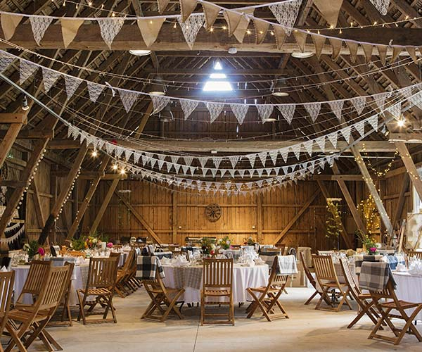 Is There A Plan B For An Outdoor Ceremony?