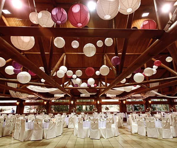 How Can You Add Your Own Personal Touches To The Venue?