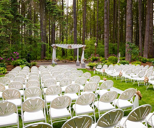 Does The Venue Have Decor You Can Use?