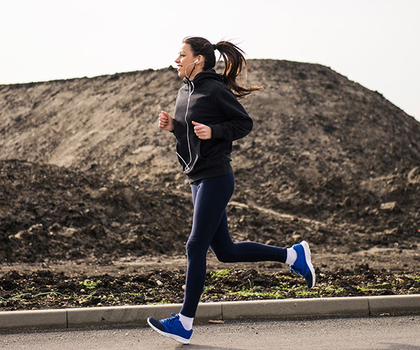 weight loss mistakes running