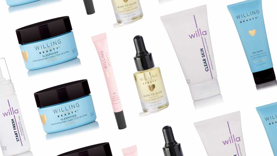 6 Willing Beauty Products Every Woman Must Own - SHEfinds