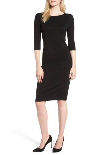 cab7bcaae76 Do not wait to get this amazing sweater dress as sizes will sell out fast!