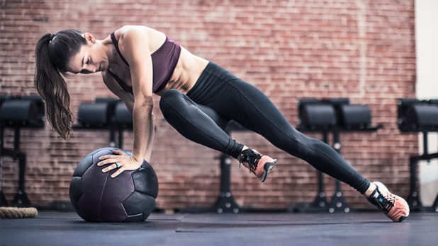 Don't Miss Your Chance To Win The Ultimate Fall Fitness Prize Package From QALO