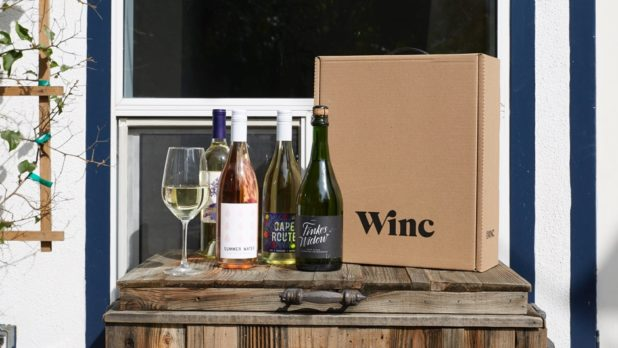Exclusive! Here's How To Get $22 Worth Of Free Wine At Winc (Yes, You Read That Right--Free Wine!)
