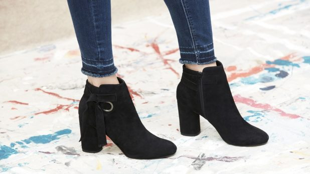 QUIZ: Find The Perfect Fall Boots For You