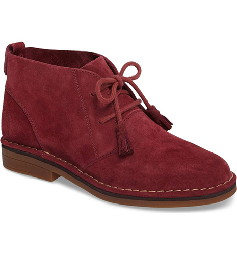 'Cyra Catelyn' Chukka Boot