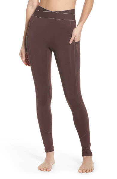 Free people fp movement barre leggings