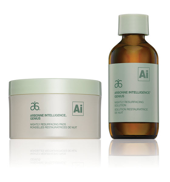 3 Arbonne Products Every Woman Should Own - SHEfinds