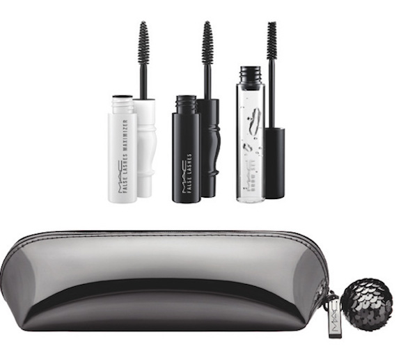 MAC Snowball Mascara Kit ($30)