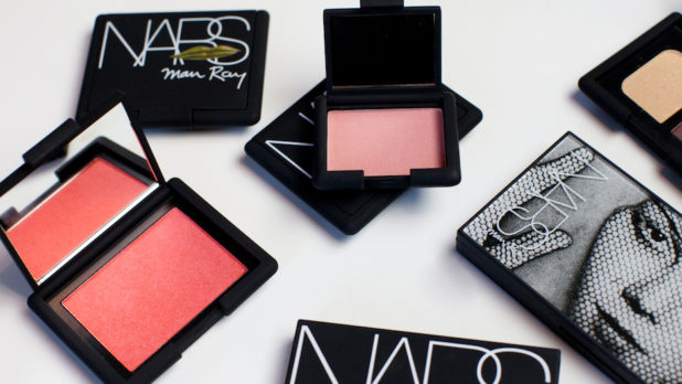 The NARS x Man Ray Holiday 2017 Collection Is Here & It's Just As Amazing As We Imagined