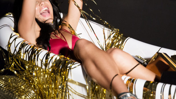 You're Not Ready For Holiday Party Season If You Don't Own These Bras