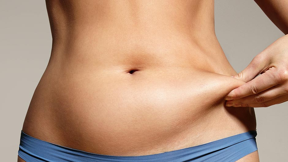 4 Anti-Inflammatory Supplements Doctors Swear By To Get Rid Of Belly Fat