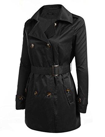 atomic blonde halloween costume trench coat
