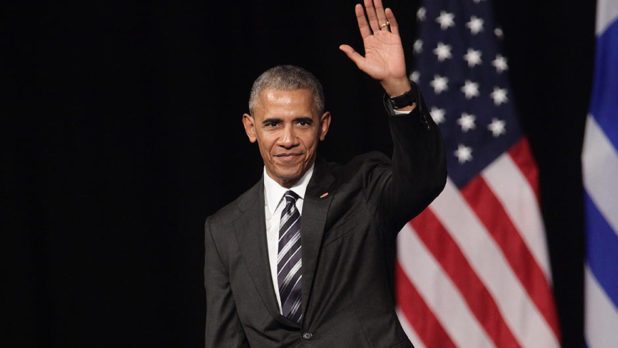 Barack Obama's Love Letters To His College Girlfriend Have Been Released & We're Freaking Out!