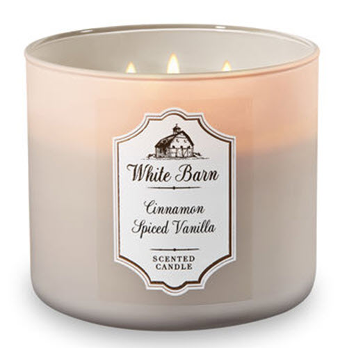 These Are The Best Smelling & Best-Selling Candles From Bath