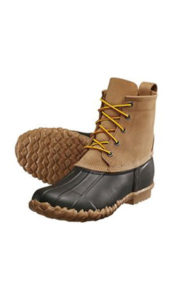 Cabela boots
