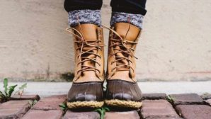 L.L. Bean Duck Boots Knock-Offs That Are Just As Incredible As The Original