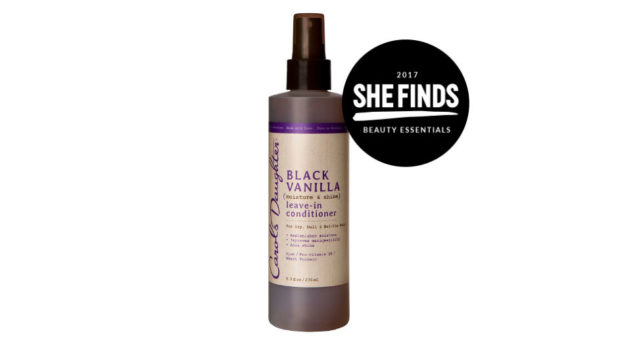 If You Have Curly Hair, You Need Carol's Daughter Black Vanilla Leave-In Conditioner In Your Life